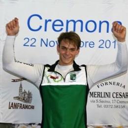 Ai regionali Indoor Rowing   un Panizza scatenatissimo