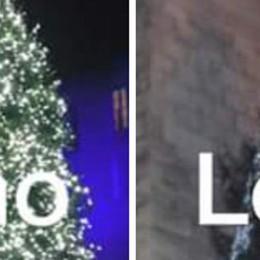 L'albero è spoglio, fb fa la proposta:  «Portiamo noi gli addobbi»