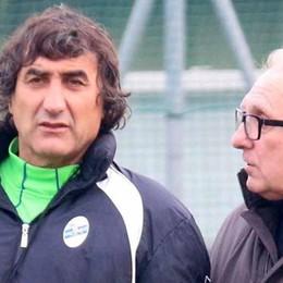 Calcio D, De Paola fiducioso  «Credo molto in questo Lecco»