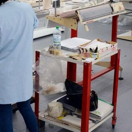 Lecco. Expo, incontro  tra artigiani e operatori esteri