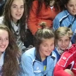 Miriam si veste d'azzurro  Da Olginate alla Nazionale
