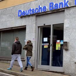Rapina alla banca di Civate  Condannati i due arrestati