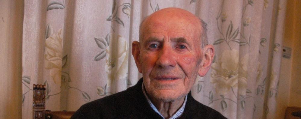 Morto a cent'anni  don Piero Arrigoni