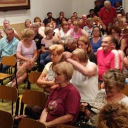 Profughi a Esino, nessun raddoppio. «La nuova struttura non è agibile»