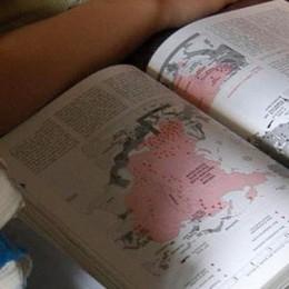 Famiglie in affanno  La Regione non paga  i contributi per i libri