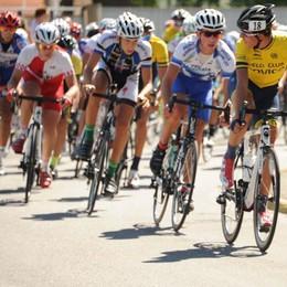 Giro della Provincia Un finale senza i big