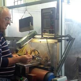 Gli artigiani lecchesi guidano   le classifiche delle esportazioni