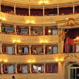 Sociale: le Nozze di Figaro  aprono la stagione del teatro