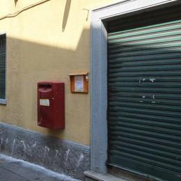 Uffici postali , il Tar prende tempo
