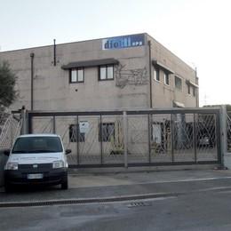 Maxi frode fiscale a Erba  Interrogato Samuele Diotti