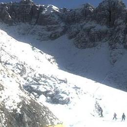 Diecimila a Bobbio, anche con poca neve