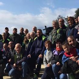 Via i rifiuti dai passi alpini   Sul Mortirolo settanta volontari