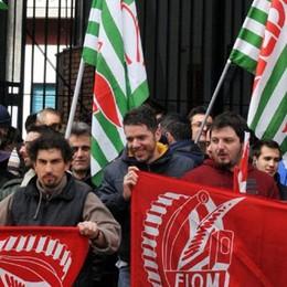 Gilardoni X: ancora difficoltà  tra i sindacati e l'azienda