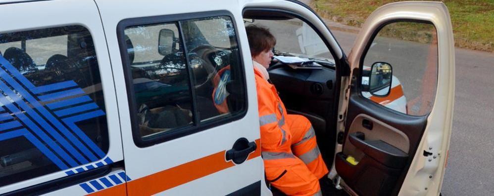 Incidente sulla Statale 342  Disagi per il traffico