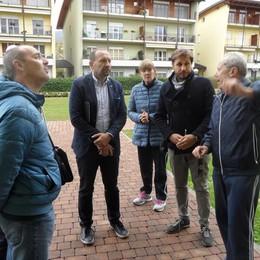 Residenti delle vie Bachelet e Bersaglio  Un ricorso contro l'arrivo dei profughi