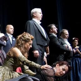 """L'opera lirica torna protagonista  Al Jolly in scena """"L'Elisir d'amore"""""""