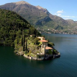 Balbianello, stagione record  Superati i 100.000 visitatori