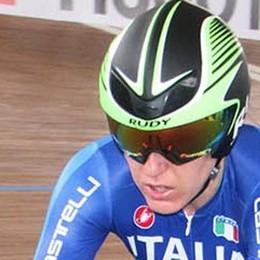 Mondiale in Qatar  C'è Silvia Valsecchi  nella crono a squadre