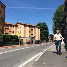 Viale Verdi, parte il concorso di idee  Ma la rinascita è legata a Cascina Galli