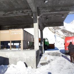 Passo della Forcola, neve o no chiuderà per sei mesi