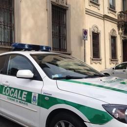 «Polizia locale, siamo troppo pochi»  Il Comune ora cerca due nuovi agenti