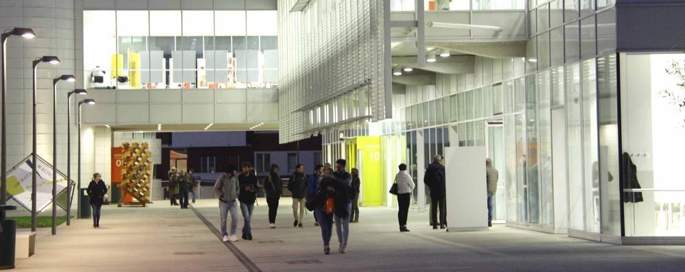 Il rettore Resta chiarisce  «Lecco,campus strategico»