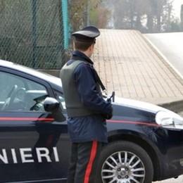 Furto ai danni delle suore  Arrestate due donne dai carabinieri