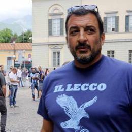 Comune e Calcio Lecco  «Possiamo fare poco  ma siamo alla finestra»