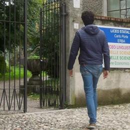 Ripetizioni gratis in più materie  Erba, il Porta aiuta gli studenti