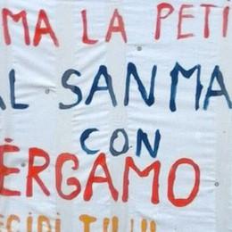 «Sempre convinti: con Bergamo  Il no alla riforma non ci ferma»