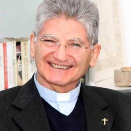 L'augurio del prevosto Cecchin  «C'è bisogno del Natale di Gesù»