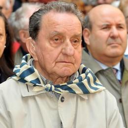 Pino Galbani, operaio per la libertà  Mercoledì i funerali a Castello
