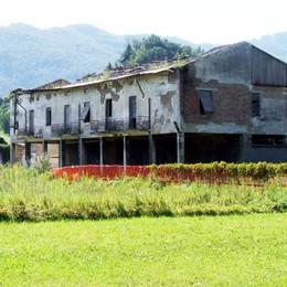 Maneggio, un'altra bocciatura  Il Parco Adda dice no al progetto