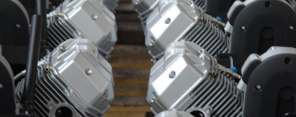 Il motore V7 ha cinquant'anni  Guzzi festeggia e abbassa i prezzi