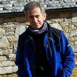 Turista di 68 anni  sparito a Mandello