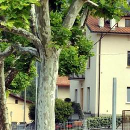 Ladri nelle case a Lierna   Vie del centro sotto assedio