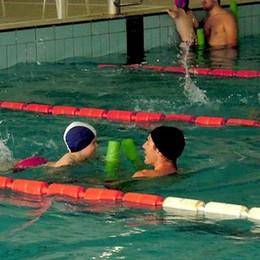 Una piscina per la Valsassina  Il progetto prende corpo