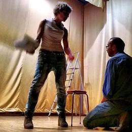 """Ecco """"Andy e Norman"""" di Neil Simon """"Rataplan"""" in scena al Cenacolo"""