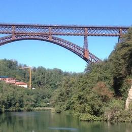 Province senza soldi, ci pensi la Regione  Sos per i lavori sul ponte di Paderno
