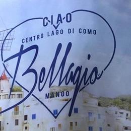 Bellagio, gaffe degli spagnoli  È diventata un porto di mare
