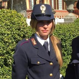 Villa d'Este, Boschi è la star  Ma la sorpresa televisiva  è la bella poliziotta