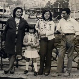 """Alda Merini comasca   Il racconto su """"La Provincia"""""""
