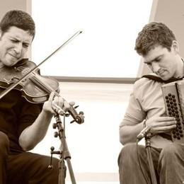 Miscellanea di stili e atmosfere Un sabato sera tra folk e jazz