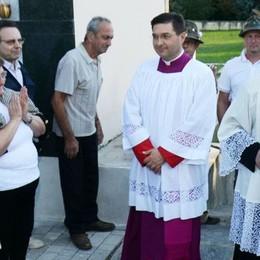 Serata a Missaglia  con il cardinale Scola