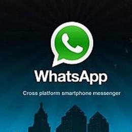Su WhatsApp si condividono anche i documenti