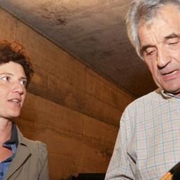 Lecco. L'Igt Terre lariane   Nuova vita a un vitigno storico