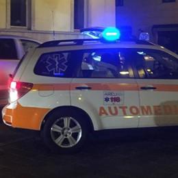 Canzo, muore a 57 anni  durante la serata in municipio