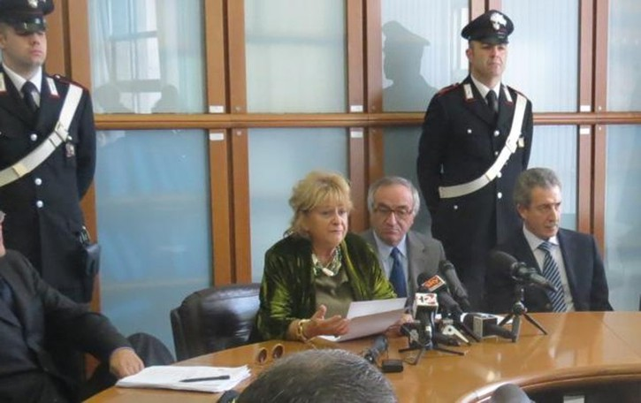 Insubria, la mano pesante dell'accusa La Procura chiede pesanti condanne