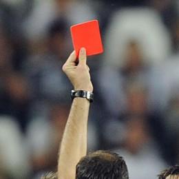 Cernusco, arbitro picchiato sul campo  Alla faccia del weekend anti-violenza