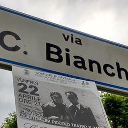 Carlo Bianchi dimenticato  Il pittore beffa il partigiano
